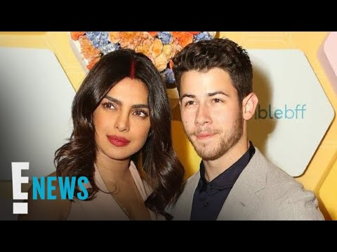 Priyanka Chopra & Nick Jonas' First Event as a Married Couple | E! News