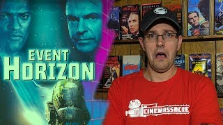 Event Horizon: Space Horror That's Scary Good - Rental Reviews