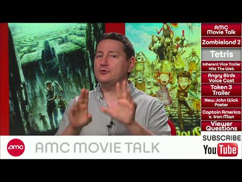 Tetris The Movie Being Developed - AMC Movie News