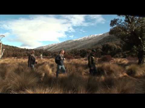 Winter Sports - Snowy Mountains - Kosciuszko National Park Part 3