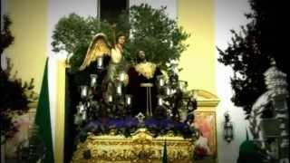 Salida Oracion en el Huerto San fernando 2012