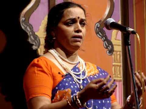 Marathi Natyasangeet Manjiri Mhaskar