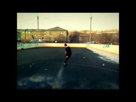 Murmansk team Vine football 2016