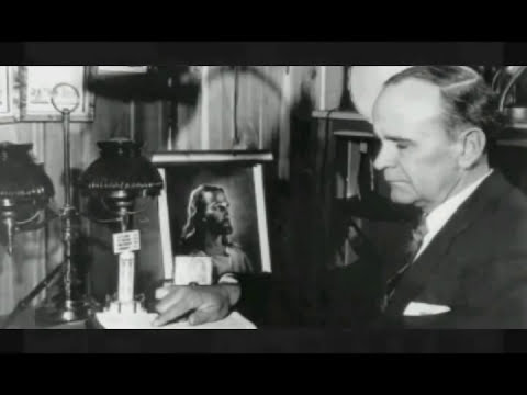 William Marrion Branham Parte2.wmv