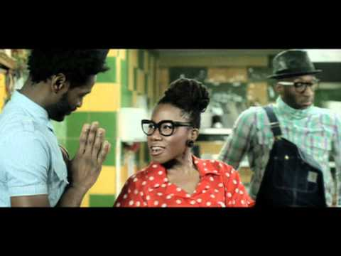 Asa - Be My Man