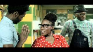 Watch Asa Be My Man video