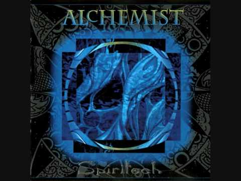 Alchemist - Dancing To Life