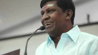 Vadivelu decides to keep silent in Election