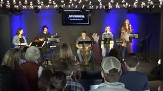 The Mission Sunday Service / 10-28-18 / Shane Hill / Baptism Service