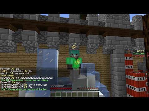 Minecraft - ¡BUSCAR y DESTRUIR!