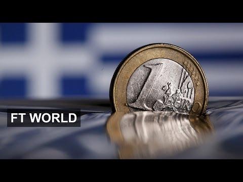 Greek debt deal in 90 seconds | FT World