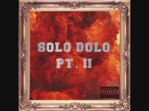 Kid Cudi - Solo Dolo Part 2 ft. Kendrick Lamar