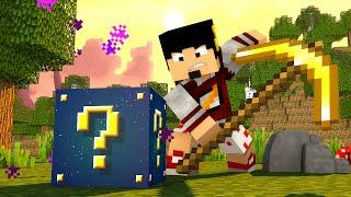 Minecraft: SKY WARS LUCKY BLOCK ASTRAL ‹ AMENIC ›
