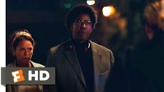 Roman J. Israel, Esq. (2017) - Standing Up For Who Can't Scene (4/10) | Movieclips