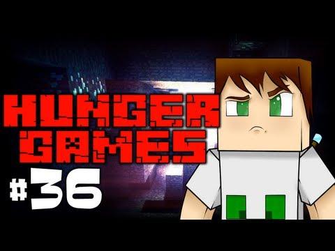 Minecraft: Голодные игры #36 ЭПИЧНАЯ БИТВА