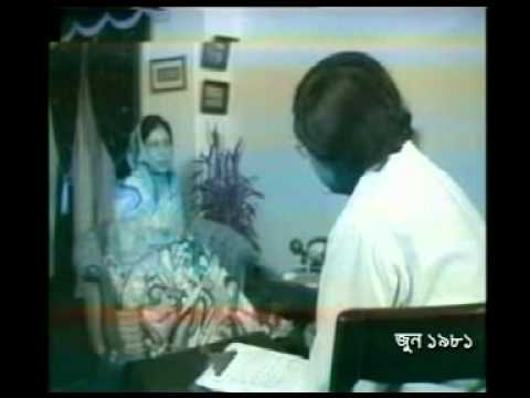 Khaleda Zia's House at Moinul Road - Documentary '' BARABARI''