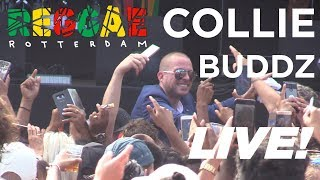 Collie Buddz Live A Reggae Rotterdam 2018 Full Show