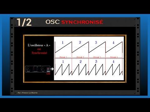 Oscillateur Synchronisé (1de2)