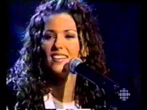 Shania Twain, You're Still The One, Live In Juno Awards 1998 video