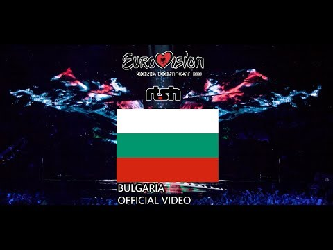 My Eurovision 2020 | Bulgaria (Gery Nikol - I'm The Queen) - Official Video