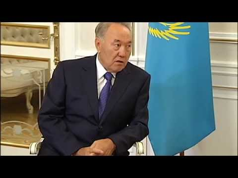 Kazakhstan may leave the Eurasian Economic Union as Putin says it was 'never a state'