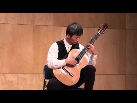 Fernando Sor - Menuet No 3 Opus 11