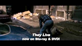 They Live (2/4) They Live Fight Scene - FULL (Explicit Language) (1988)