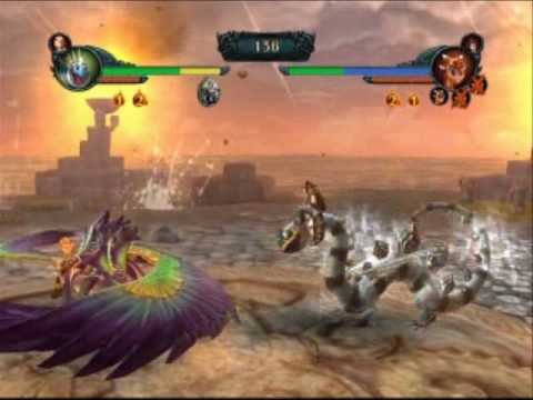 How to Train Your Dragon Platinum [26] [HQ] [Final Boss]
