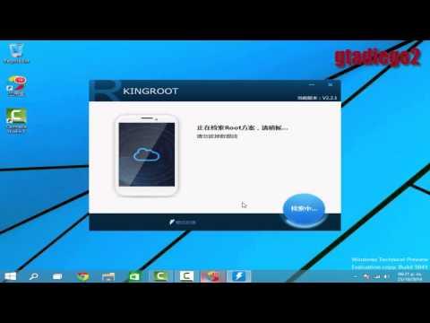 Root Samsung Galaxy Pocket GTS5301L