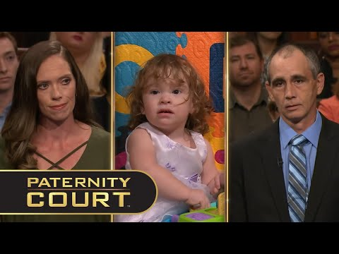 Man Accuses Woman of Cheating 11 Times In Their Relationship (Full Episode) | Paternity Court