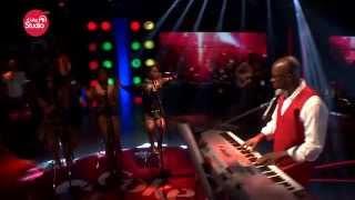 Divine Sorrow Wyclef Jean, Shaa, Neyma, Chidinma, Rabbit & Navio, Coke Studio Africa 2
