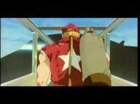 AMV - Fatal Fury - Oh Angel