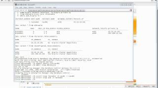 02.01.01_Oracle_10gR2_RAC_2.1.1 Stopping the Oracle RAC 10g Environment_20120204.flv
