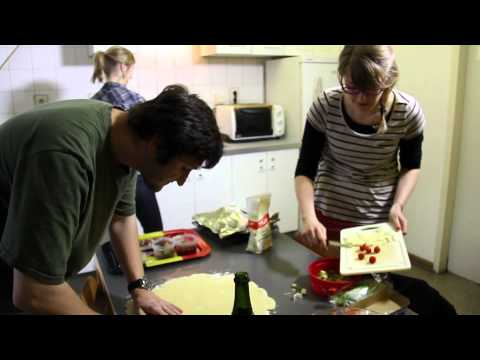Leuven Documentary - Loyola University Maryland Study Abroad Program