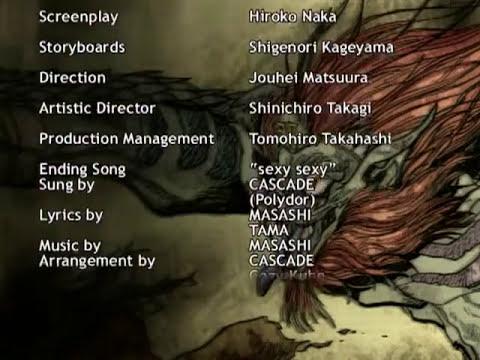 Histórias de Fantasmas (Gakkou No Kaidan) - 05 - O Fantasma do Velocista