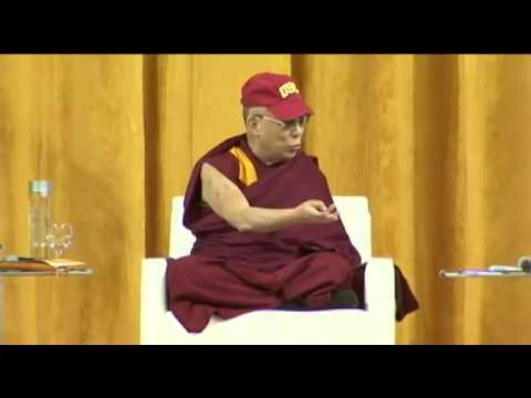 Dalai Lama ~ Do We Have An Ethical Responsibility to Help Those In Need (Q&A)