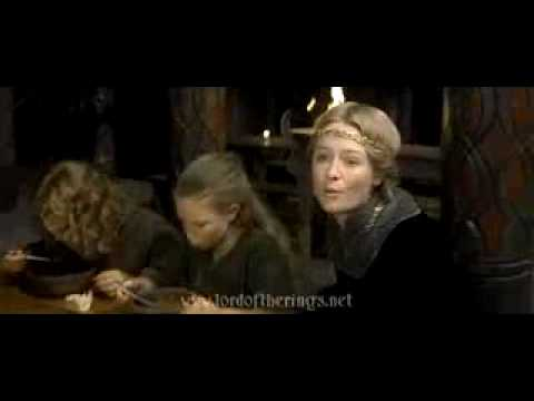 LOTR: The Two Towers (trailer)