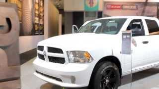 Полноприводный  Додж Рам 1500 4x4 / Dodge Ram 1500
