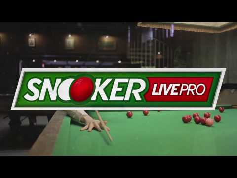 Snooker Live Pro & Six-red APK Cover