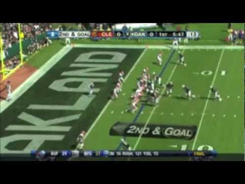 Darren McFadden - Ultimate Highlights #20 Oakland Raiders llHDll