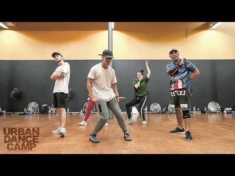 Firefly - Mura Masa ft. Nao / Keone Madrid Choreography / 310XT Films / URBAN DANCE CAMP