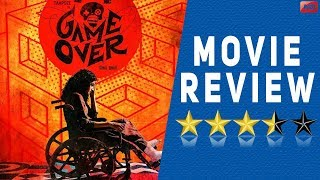 Game Over Movie Review | Taapsee Pannu| Ashwin Saravanan