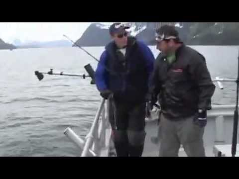 Alaskan halibut season alaskan fishing resorts for Alaska halibut fishing season