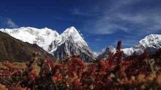 Kanchenjunga Trekking 2012 - Nepal