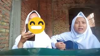 BAGAI BINTANG DISURGA_Cover By Vhya&Azua😊
