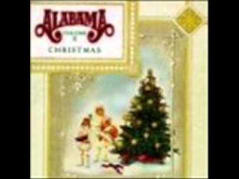 Ronnie Milsap & Alabama - Christmas In Dixie Track 6 Tennessee Christmas.wmv video
