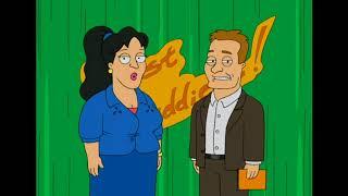 """American Dad ITA - Stan e Roger partecipano al Telequiz """"Amici per la Pelle"""""""