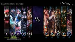 OFFLINE MOBA ANDROID GAME 5V5  😱
