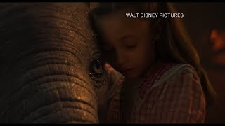 Dumbo Trailer: Disney Classic Gets the Tim Burton Treatment With New Live-Action Adaptation