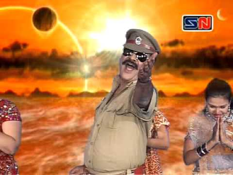 God Singham In Gujarati video